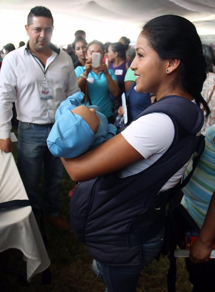 Brinda CEMYBS más de 8 mil pláticas de prevención de embarazo adolescente