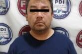 Inician proceso legal contra sujeto investigado por un robo con violencia en Naucalpan