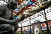 Cumple cosmovitral jardín botánico 41 años de ser icono de la capital mexiquense