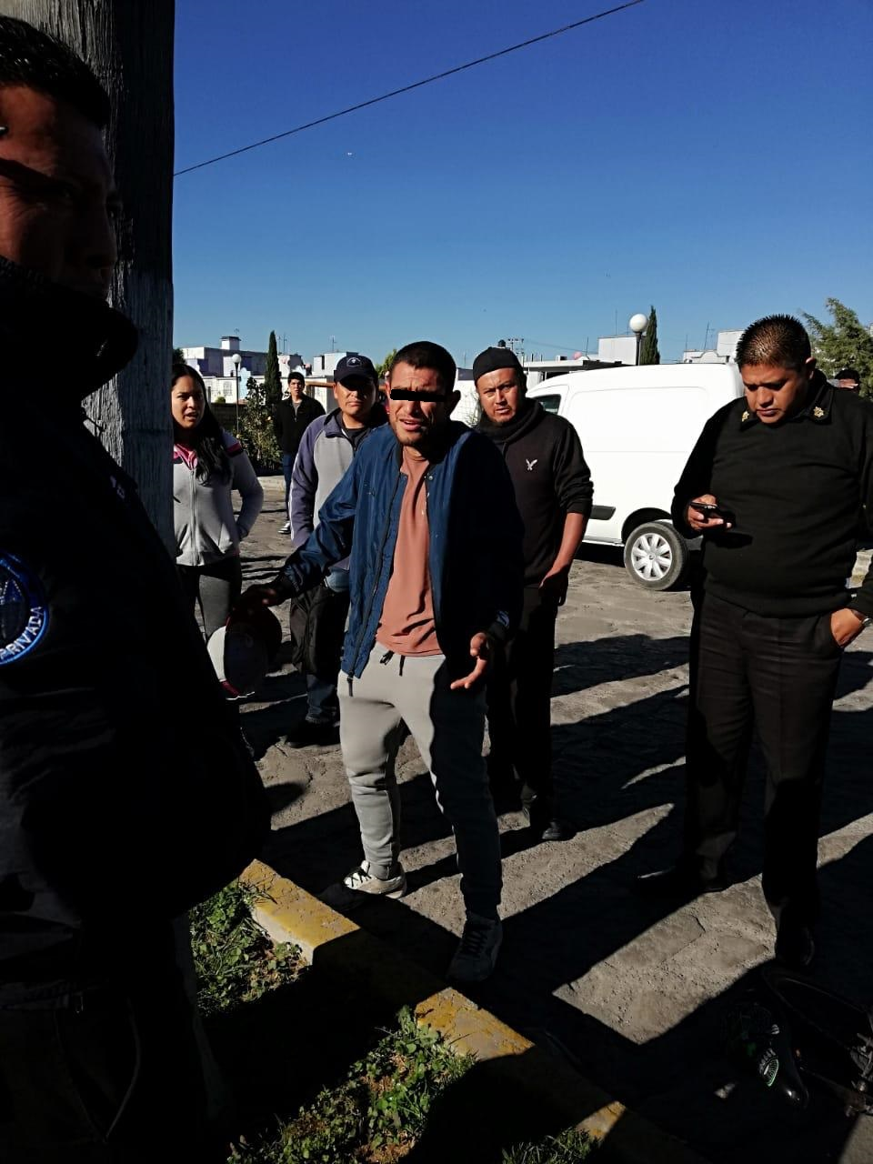 Intentan secuestrar una niña en Cantabria