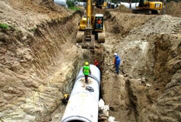 Coordinan CAEM y CONAGUA acciones para sanear el Lago de Guadalupe