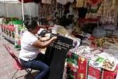 Lista la 6ª Expo Feria de la Bandera Mexicana