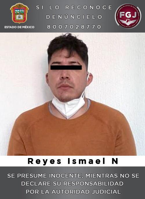 Detienen a sujeto que habría extorsionado a un comerciante en Atlacomulco
