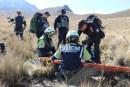 Emite salud recomendaciones para evitar percances en nevado de Toluca