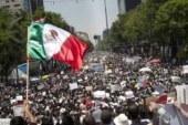 México se encuentra divido después de las elecciones; Urge unificar el país, se está acrecentando el odio social