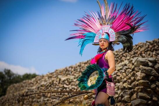 Reencuentran pueblos indígenas del Edoméx su pasado a través de la danza