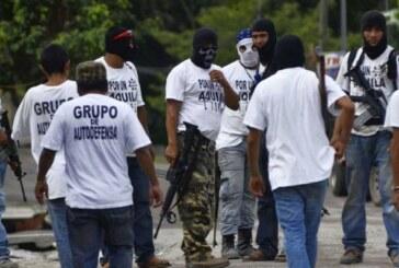 Autodefensas: Respuesta armada del pueblo al narcotráfico