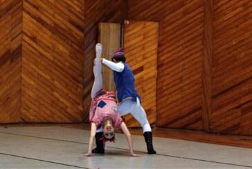 Debuta compañía de danza del Edoméx en danzatlán 2020 en un click