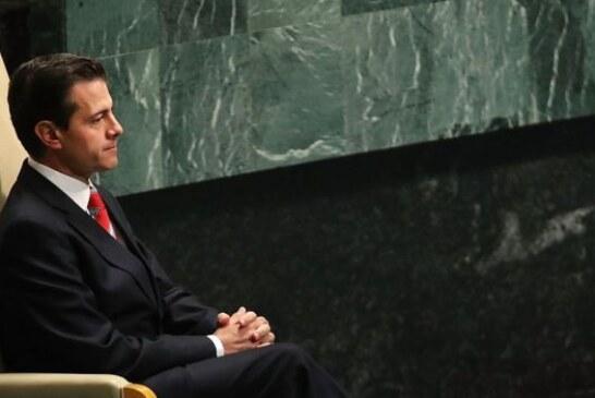 La caída de Enrique Peña Nieto, el exPresidente que será traicionado por sus amigos y colaboradores; La extinción del Grupo Atlacomulco