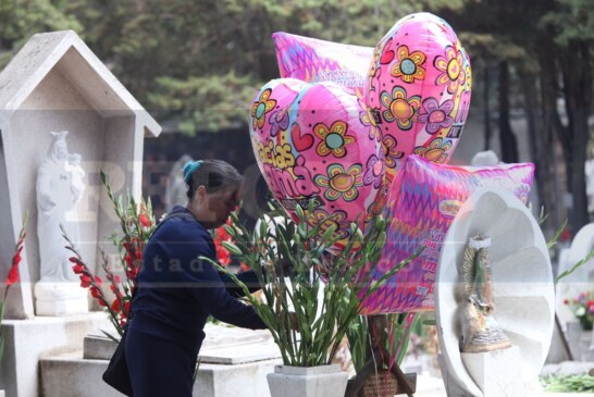 Celebran a las madres mexiquenses de todas las formas posibles