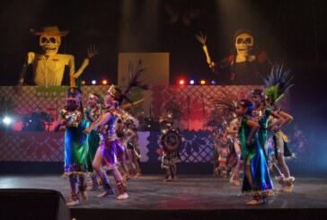 Celebrarán festival de almas de oriente 2018 en el CCMB