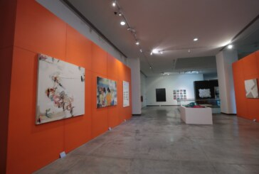"Llega XIX bienal de pintura ""Rufino Tamayo"" al centro cultural mexiquense bicentenario"