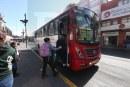 Acuerdan transportistas y SEMOV exentar ajuste de tarifas a estudiantes de sendero seguro