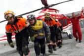 Imparte Relámpagos  taller a servicios de urgencias estatales e internacionales