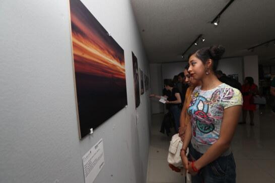 Inicia festival  Quimera con exposición de fotoperiodismo