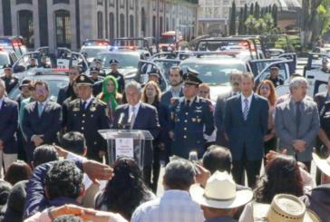Supera Juan Rodolfo a Fernando Zamora… pero en delitos