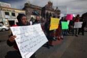 Bomberos de Tianguistenco amenazán con renunciar
