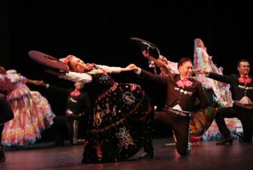 Inicia en Edomex festival internacional  La danza en México une al Mundo