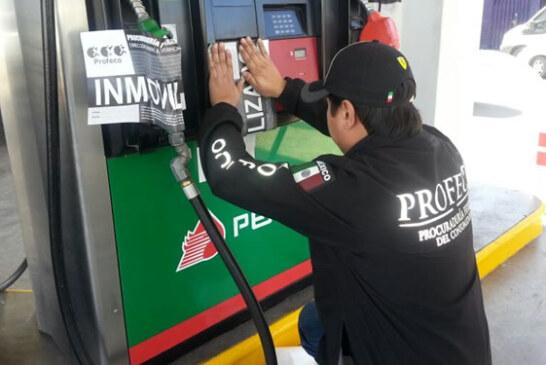 El robo de Profeco de Petróleos Mexicanos y de los empresarios del CRT