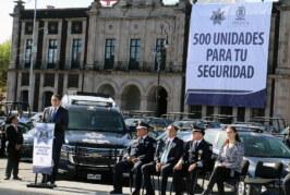 Roban en Toluca siete vehículos al día.