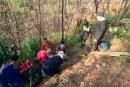 Rescatan a estadounidenses que cayeron durante un vuelo en parapente
