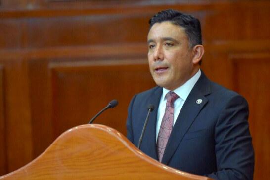 Reconoce Cruz Roa compromiso de Alfredo del Mazo de garantizar abasto de insumos y medicamentos.
