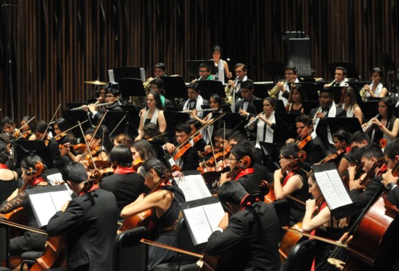 CCMB recibirá a la Orquesta Sinfónica Infantil de México