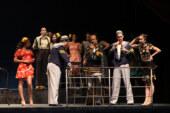 """Exitoso estreno en Latinoamérica de la ópera """"Salsipuedes"""" en CCMB"""