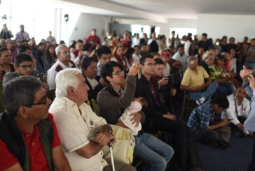 Campañas de miedo, alentadas por quienes temen perder el poder.- Delfina Gómez