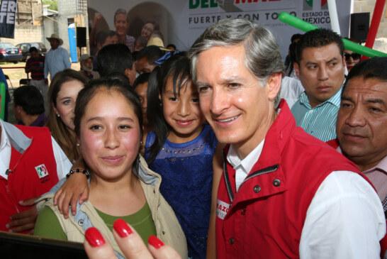 Apoyo para hacer más competitivos a artesanos mexiquenses, ofrece del Mazo