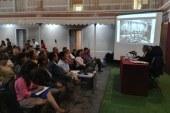 Comparten historia de Botica la moderna  de Toluca