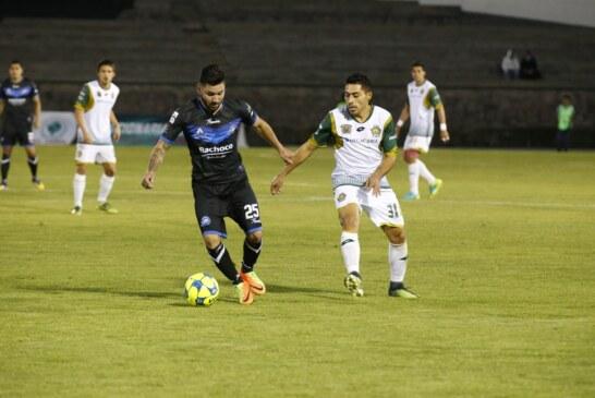 Potros UAEM  FC se acerca más a la liguilla