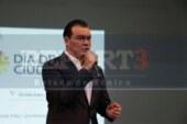 Propone Juan Zepeda la creación de la Secretaría de Migrantes