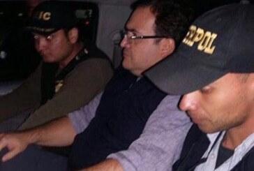 Reconocen candidatos a autoridades por detención de Duarte