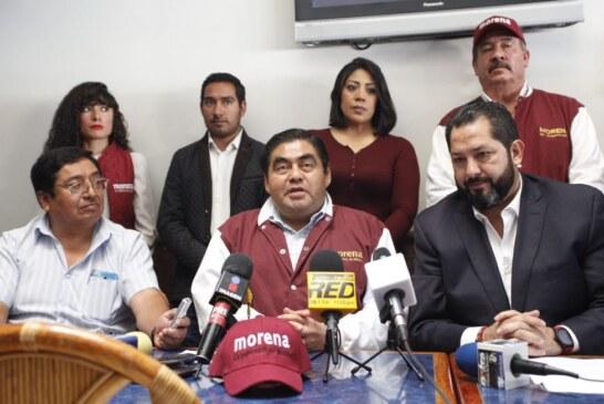 El fraude en Puebla…