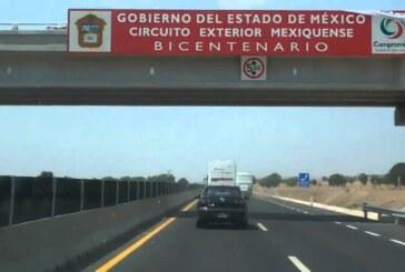 Abuso el incremento a las cuotas de peaje en autopistas