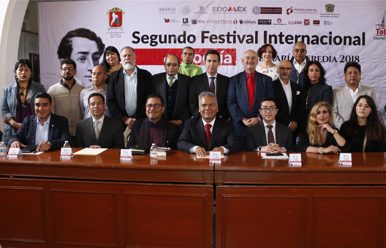 Jóvenes escritores mexicanos revitalizarán el Segundo Festival Internacional de Poesía José María Heredia 2018