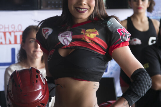 Presentan roster 2018 de red devils