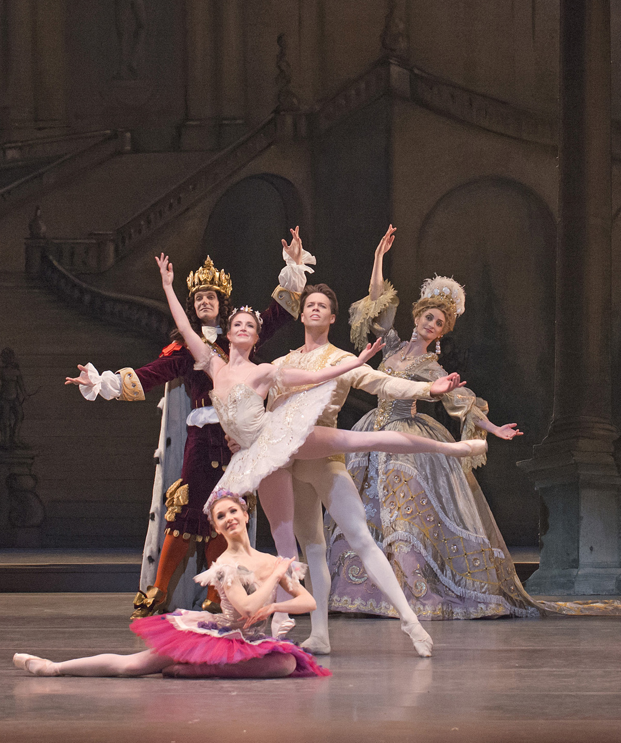 """Festejará Teatro Metepec el """"Día Internacional de la Danza"""" con La Bella Durmiente y Alicia"""