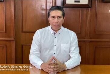 Juan Rodolfo sabe que destino le depara.