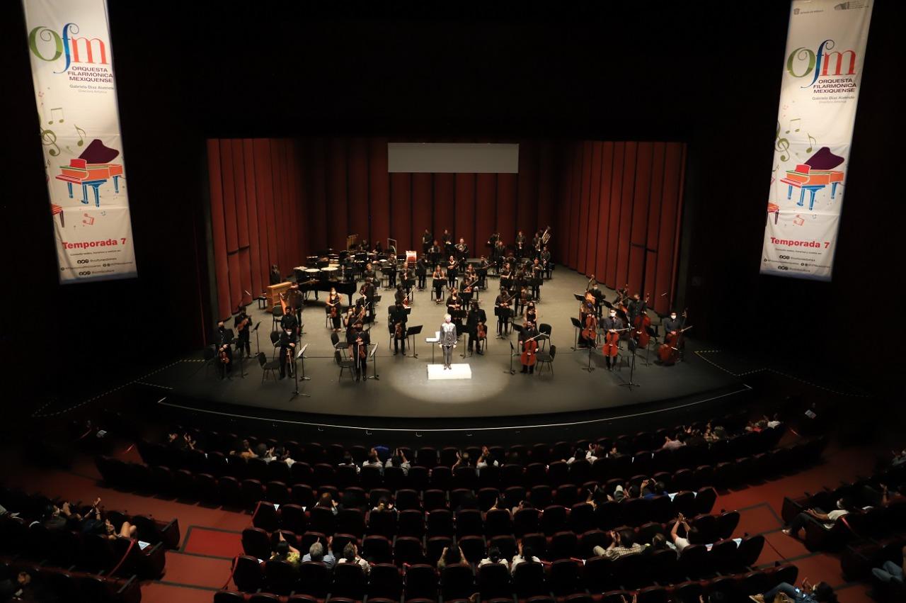 Prepara centro cultural mexiquense bicentenario diversas actividades para el fin de semana