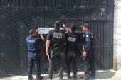 Policías estatales recuperan cinco vehículos robados y uno más relacionado con los ilícitos, derivado de un cateo