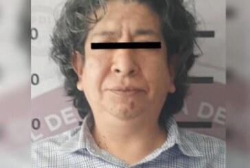 Cumplimenta FGJEM una orden de aprehensión contra director de un plantel educativo en Atizapán investigado por abuso sexual