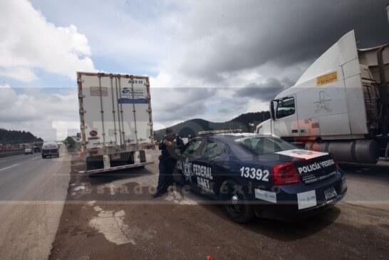 Rescatistas de policía federal vuelan a Oaxaca para apoyar a los afectados por el sismo