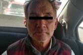 Abuelito de 64 años es el probable violador de sus tres nietos de 11, 7 y 5 años.
