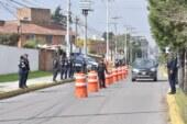 """Secretaría de seguridad despliega a 3 mil 500 policías estatales para el operativo vacacional """"verano 2019"""""""