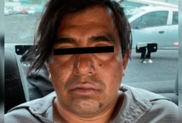 Vinculan a proceso a sujeto investigado por un homicidio en Chalco