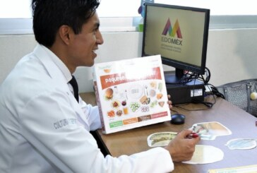 Reinician atletas mexiquenses actividades en la ciudad deportiva Edoméx