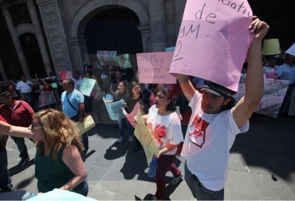 435 mil servidores públicos mexiquenses en riesgo por el nuevo esquema de pensiones