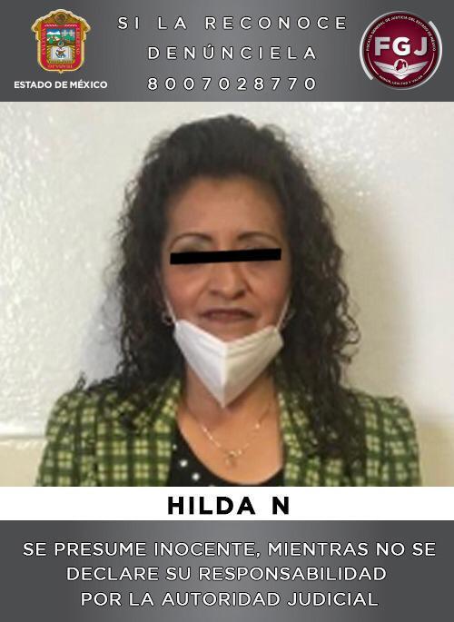 Procesan a mujer por explotación sexual en agravio de su sobrina menor de edad en Lerma